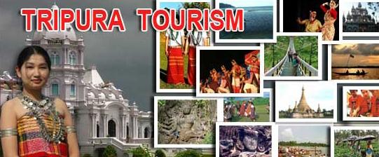 Tripura-tourism