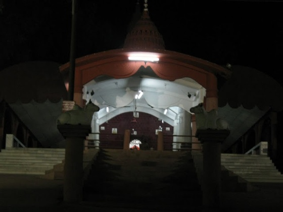 Kamalasagar Kali Temple-tripura tourism places