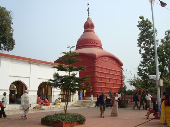 Tripura Sundari Temple - tripura tourism places