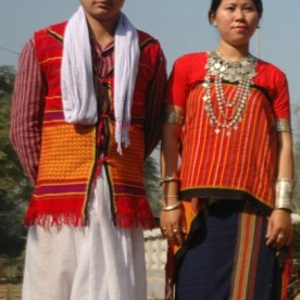 Tripura tourism places-chakmacoupl